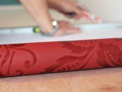 Comment poser du papier peint ?