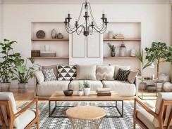 Pourquoi installer des plafonniers chez vous ?